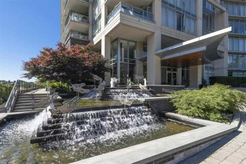 Condo for sale at 2133 Douglas Rd Unit 2706 Burnaby British Columbia - MLS: R2481354