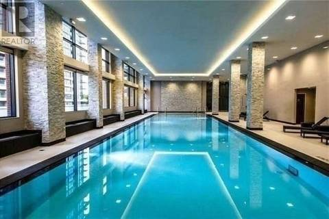 Apartment for rent at 2200 Lakeshore Blvd Unit 2706 Toronto Ontario - MLS: W4548461