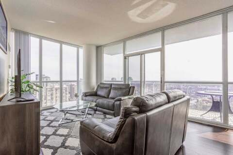 Condo for sale at 223 Webb Dr Unit 2706 Mississauga Ontario - MLS: W4879003