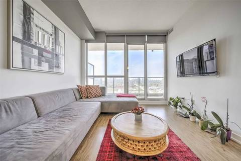 Condo for sale at 33 Singer Ct Unit 2706 Toronto Ontario - MLS: C4538360