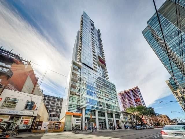 Removed: 2706 - 375 King Street, Toronto, ON - Removed on 2018-05-24 06:21:33