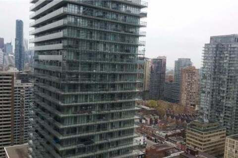 Apartment for rent at 42 Charles St Unit 2706 Toronto Ontario - MLS: C4919026