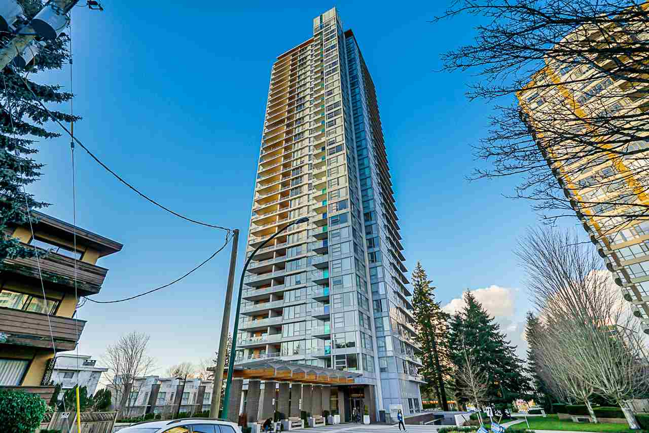 Removed: 2706 - 5883 Barker Avenue, Burnaby, BC - Removed on 2020-03-03 04:24:03