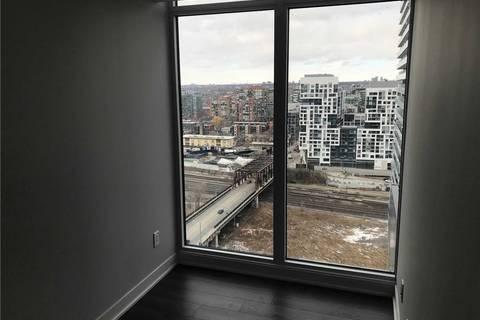 Apartment for rent at 70 Queens Wharf Rd Unit 2706 Toronto Ontario - MLS: C4708072