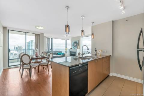 Condo for sale at 7063 Hall Ave Unit 2706 Burnaby British Columbia - MLS: R2437153