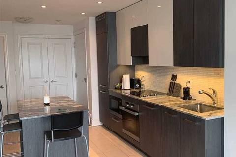 Apartment for rent at 8 The Esplanade  Unit 2706 Toronto Ontario - MLS: C4516020