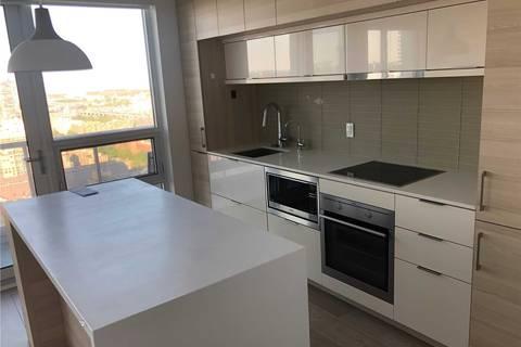 Apartment for rent at 88 Scott St Unit 2706 Toronto Ontario - MLS: C4484374