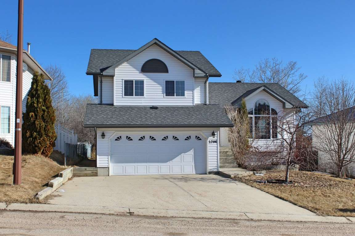 For Sale: 2706 Beach Avenue, Cold Lake, AB | 3 Bed, 3 Bath House for $364,000. See 18 photos!