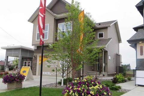 House for sale at 2706 Collins Cres Sw Edmonton Alberta - MLS: E4093688