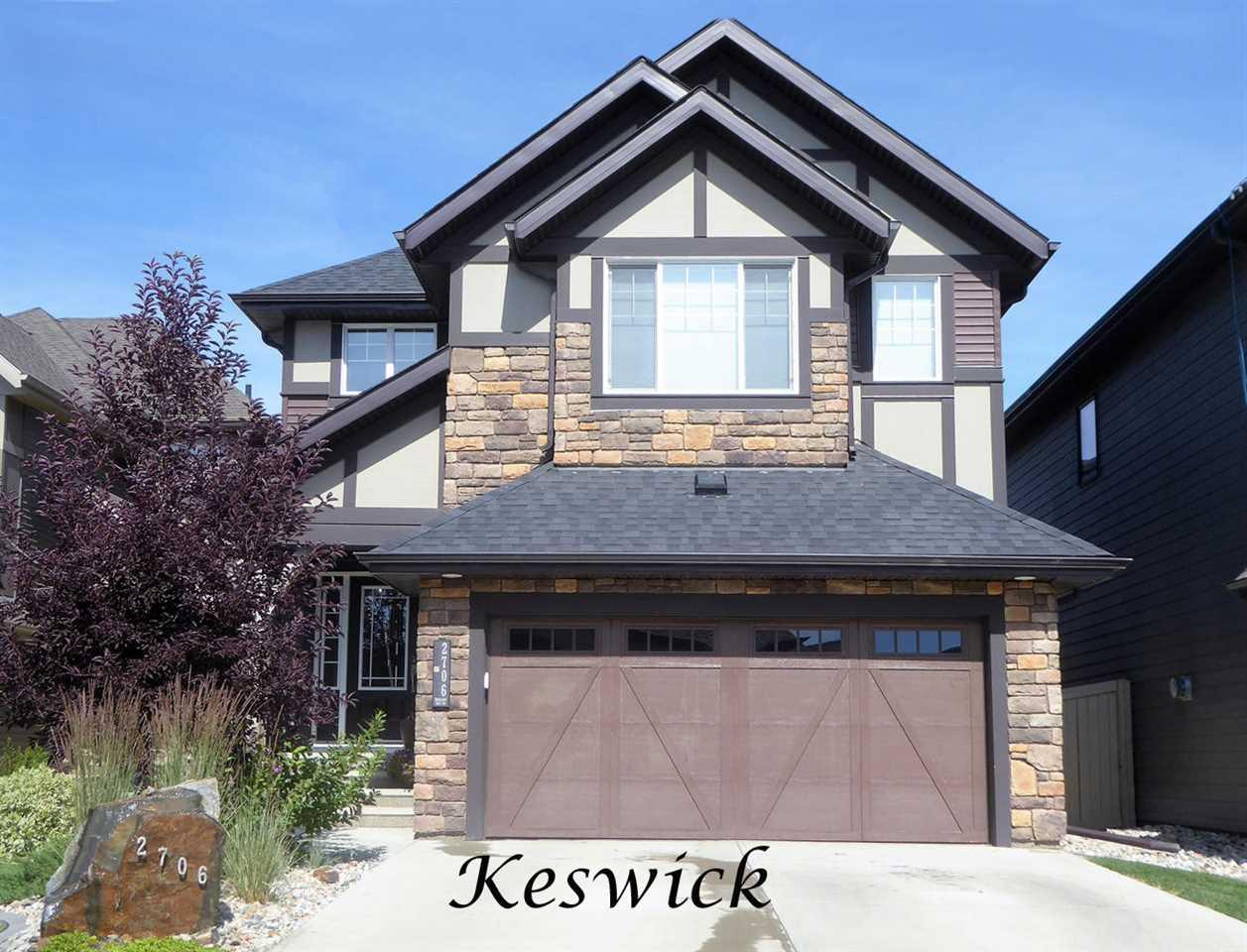 Removed: 2706 Kirkland Way Southwest, Edmonton, AB - Removed on 2019-06-04 12:36:41