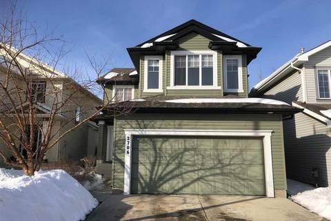 House for sale at 2706 Miles Pl Sw Edmonton Alberta - MLS: E4146890
