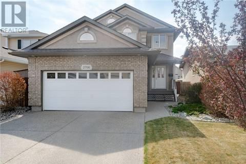House for sale at 2706 Windsor Park Rd Regina Saskatchewan - MLS: SK776468