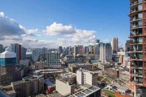 Condo for sale at 108 Cordova St W Unit 2707 Vancouver British Columbia - MLS: R2457769