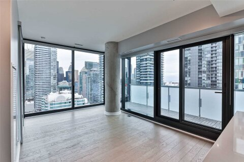 Condo for sale at 11 Charlotte St Unit 2707 Toronto Ontario - MLS: C4977968