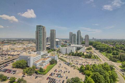 Condo for sale at 115 Omni Dr Unit 2707 Toronto Ontario - MLS: E4504903