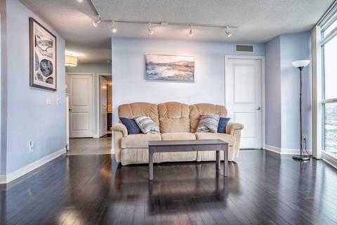 Condo for sale at 225 Sherway Gardens Rd Unit 2707 Toronto Ontario - MLS: W4547418