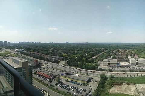 Condo for sale at 29 Singer Ct Unit 2707 Toronto Ontario - MLS: C4423822
