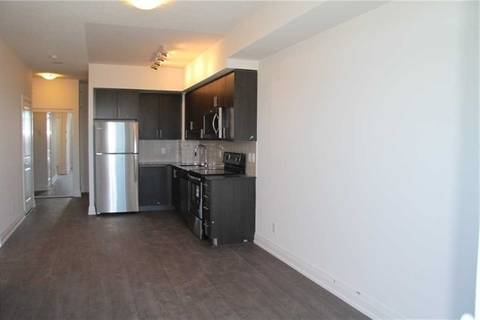 Apartment for rent at 3700 High Way 7 Rd Unit 2707 Vaughan Ontario - MLS: N4507757