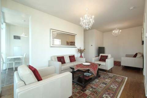 Apartment for rent at 825 Church St Unit 2707 Toronto Ontario - MLS: C4802219