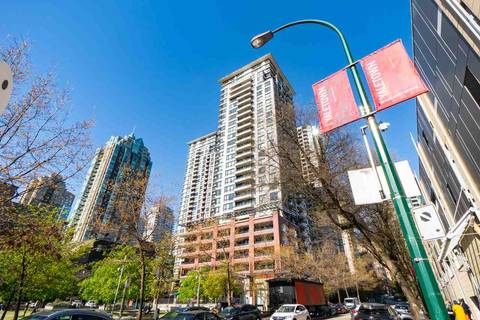 Condo for sale at 977 Mainland St Unit 2707 Vancouver British Columbia - MLS: R2356803