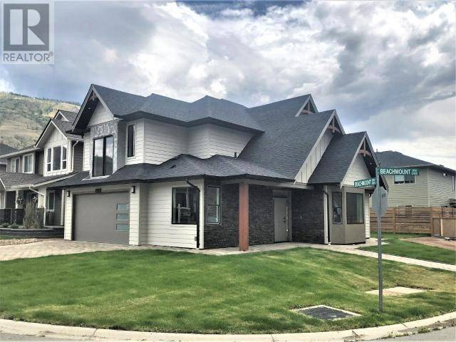 House for sale at 2707 Beachmount Cres Kamloops British Columbia - MLS: 150799