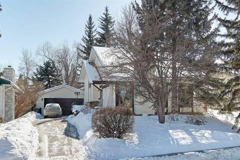 House for sale at 2707 Oakmoor Dr Southwest Calgary Alberta - MLS: C4232503