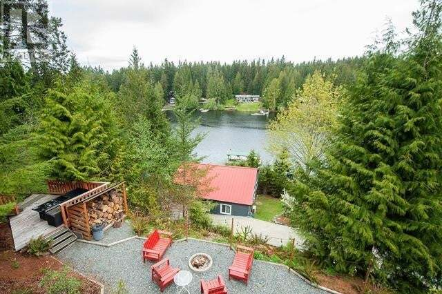 House for sale at 2707 Shawnigan Lake W Rd Shawnigan Lake British Columbia - MLS: 468657