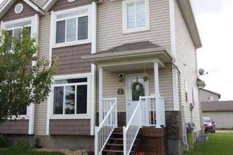 Townhouse for sale at 2707 Valleyview Dr Camrose Alberta - MLS: A1012569