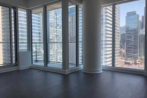 Apartment for rent at 125 Blue Jays Wy Unit 2708 Toronto Ontario - MLS: C4780968
