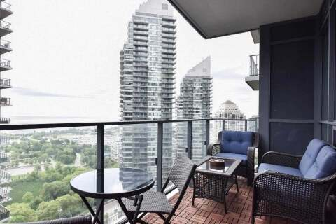 Condo for sale at 2220 Lake Shore Blvd Unit 2708 Toronto Ontario - MLS: W4856284