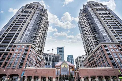 Condo for sale at 4090 Living Arts Dr Unit 2708 Mississauga Ontario - MLS: W4691515