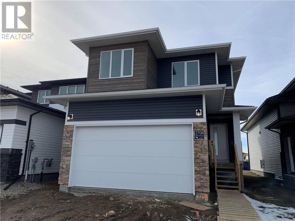 House for sale at 2708 46 St S Lethbridge Alberta - MLS: ld0190085