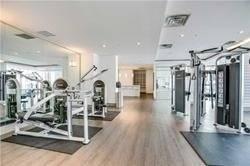 Apartment for rent at 510 Curran Pl Unit 2708 Mississauga Ontario - MLS: W4491912
