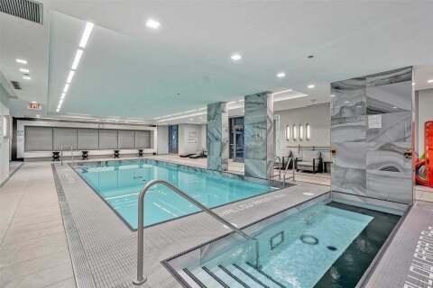 Apartment for rent at 56 Annie Craig Dr Unit 2708 Toronto Ontario - MLS: W4927356
