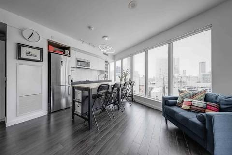 Condo for sale at 68 Shuter St Unit 2708 Toronto Ontario - MLS: C4513090