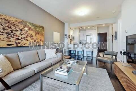 Apartment for rent at 825 Church St Unit 2708 Toronto Ontario - MLS: C4915166