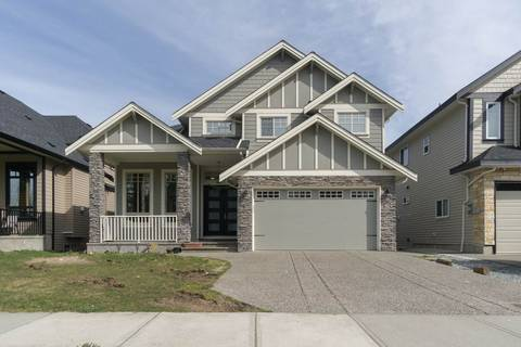House for sale at 2708 Caboose Pl Abbotsford British Columbia - MLS: R2450280