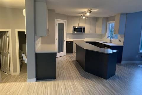House for sale at 2708 Hanna Ct Nw Edmonton Alberta - MLS: E4164701