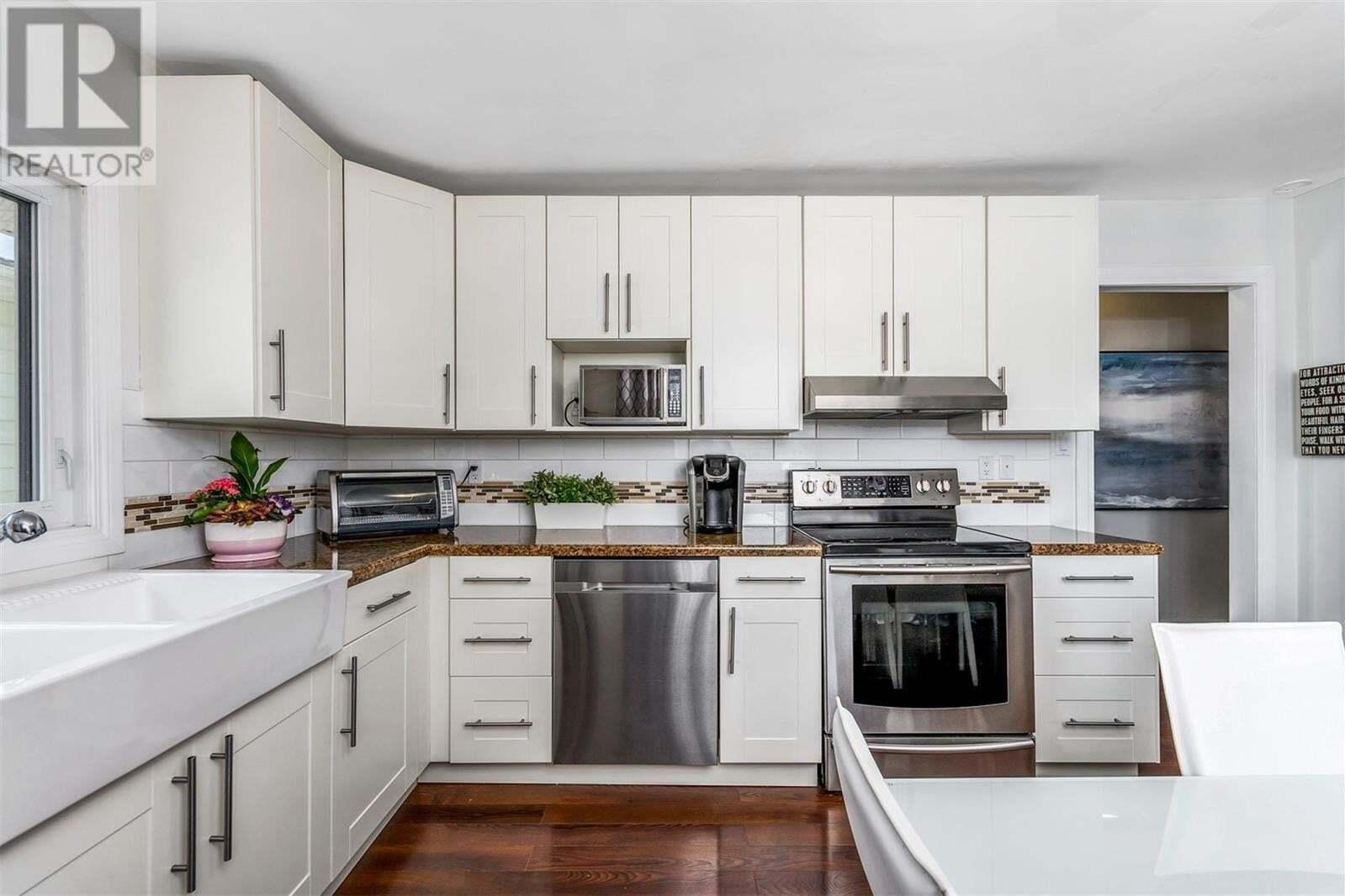 House for sale at 2708 Montreal Cres Regina Saskatchewan - MLS: SK821287