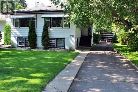 House for sale at 2708 Quinn Dr Regina Saskatchewan - MLS: SK779688