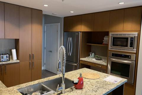 Condo for sale at 1155 The High St Unit 2709 Coquitlam British Columbia - MLS: R2404883