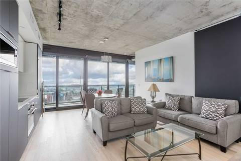 Condo for sale at 170 Bayview Ave Unit 2709 Toronto Ontario - MLS: C4695971