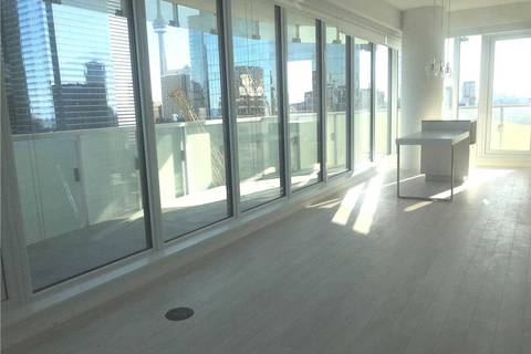 Apartment for rent at 197 Yonge St Unit 2709 Toronto Ontario - MLS: C4554894