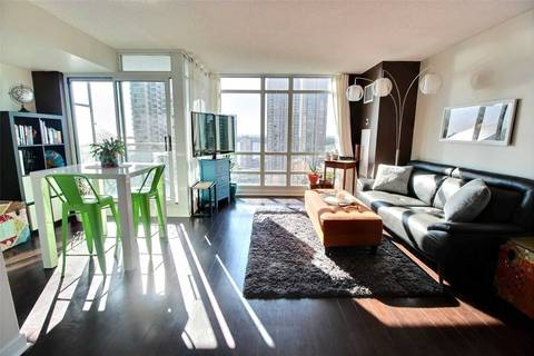 Condo for sale at 381 Front St Unit 2709 Toronto Ontario - MLS: C4606117