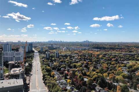 Apartment for rent at 66 Forest Manor Rd Unit 2709 Toronto Ontario - MLS: C4957378