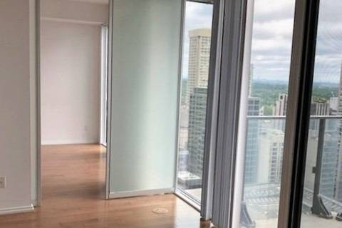 Condo for sale at 75 St Nicholas St Unit 2709 Toronto Ontario - MLS: C4516987
