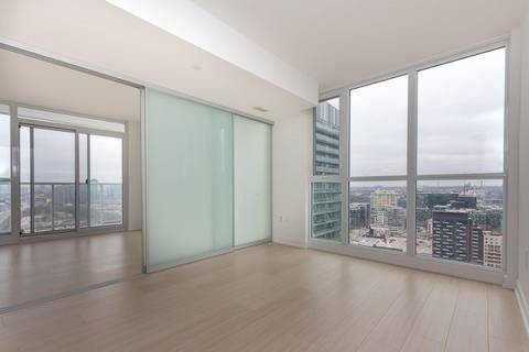 Apartment for rent at 85 Queens Wharf Rd Unit 2709 Toronto Ontario - MLS: C4387423