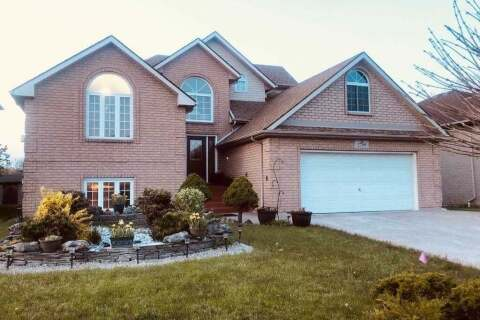 House for sale at 2709 Lombardy Cres Lasalle Ontario - MLS: X4771835