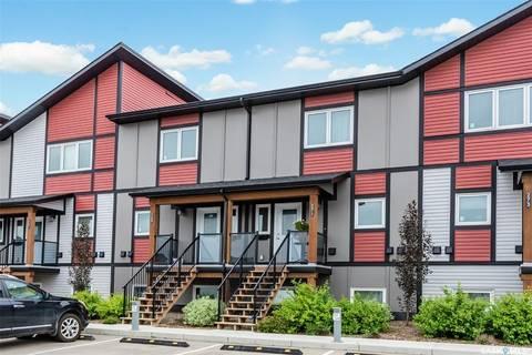 Townhouse for sale at 250 Akhtar Bend Unit 271 Saskatoon Saskatchewan - MLS: SK786132
