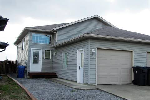 Townhouse for sale at 271 Aberdeen Rd W Lethbridge Alberta - MLS: LD0165350